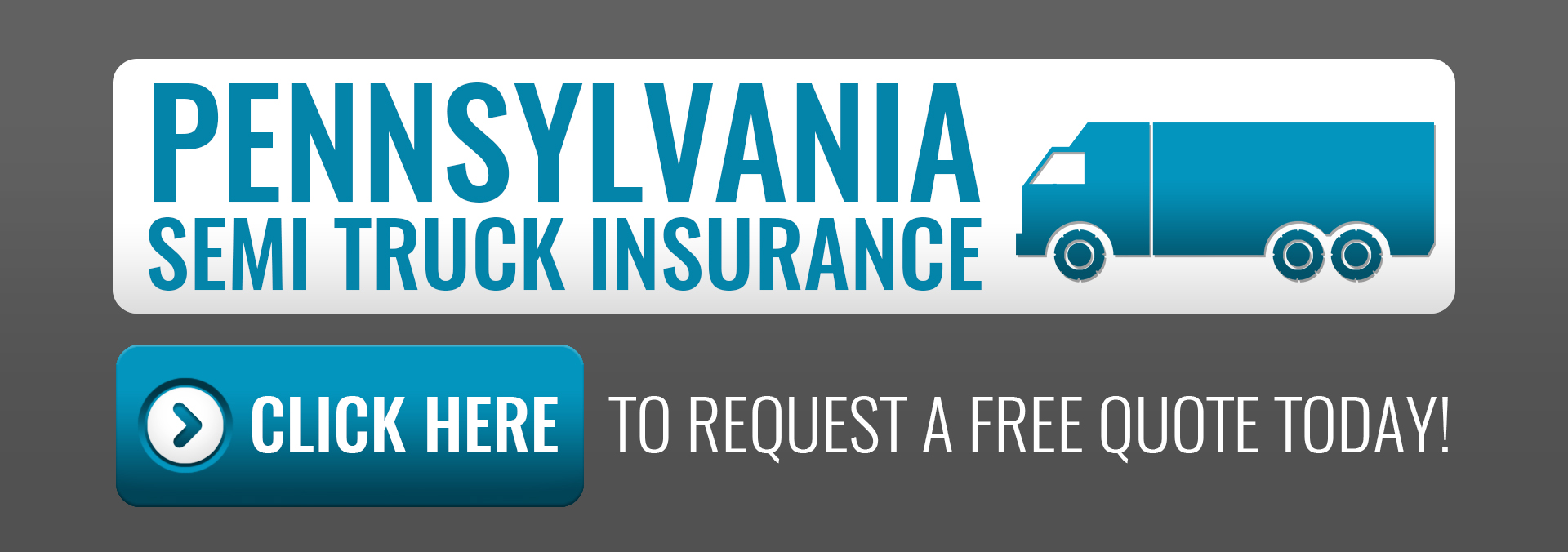 PA Commercial Truck Insurance