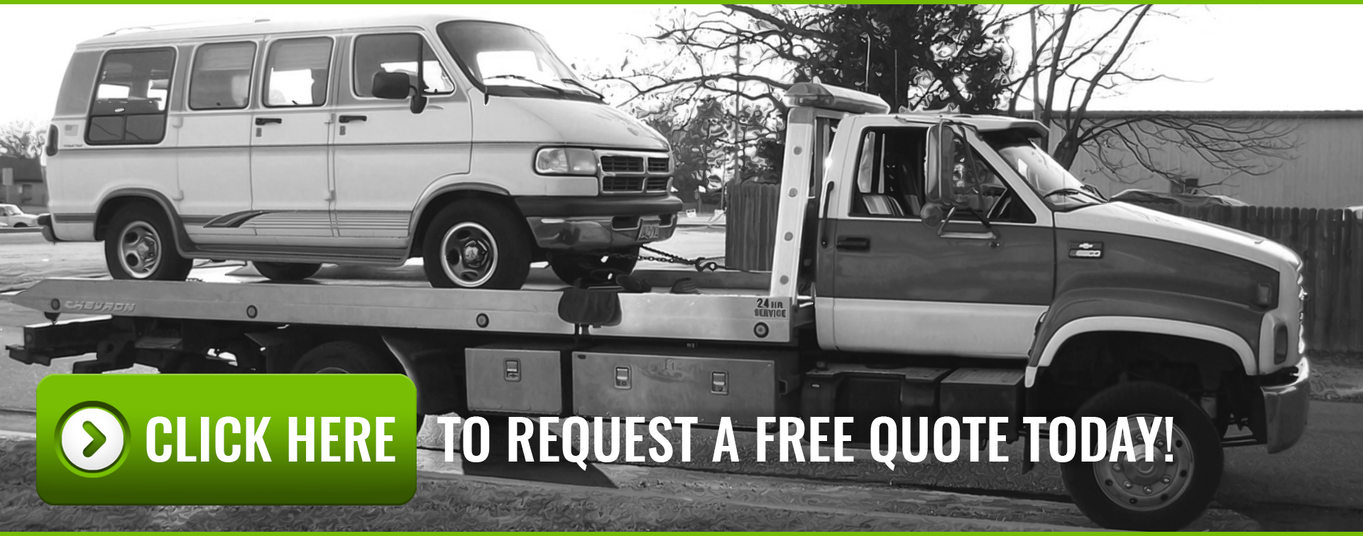 Pennsylvania Tow Truck Insurance